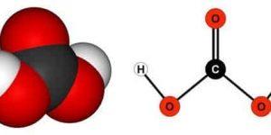 qué es el ácido carbónico