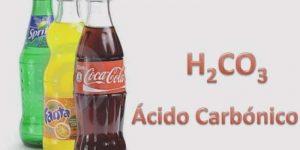Aplicaciones del ácido carbónico 0